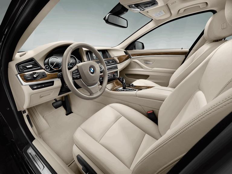 2013 BMW 5er ( F11 ) touring 385723