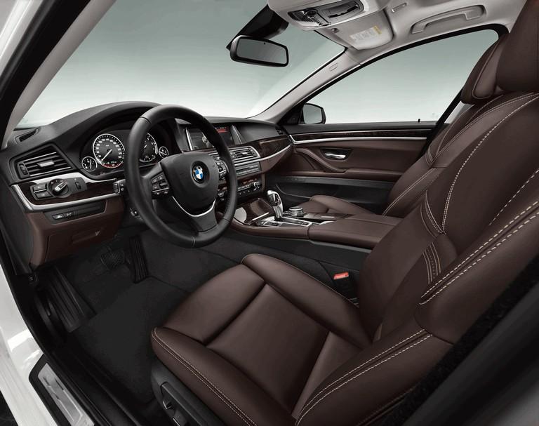 2013 BMW 5er ( F11 ) touring 385739