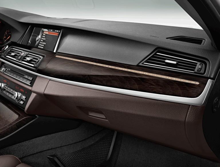 2013 BMW 5er ( F11 ) touring 385740