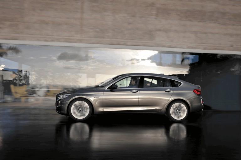2013 BMW 5er ( F07 ) Gran Turismo 385744