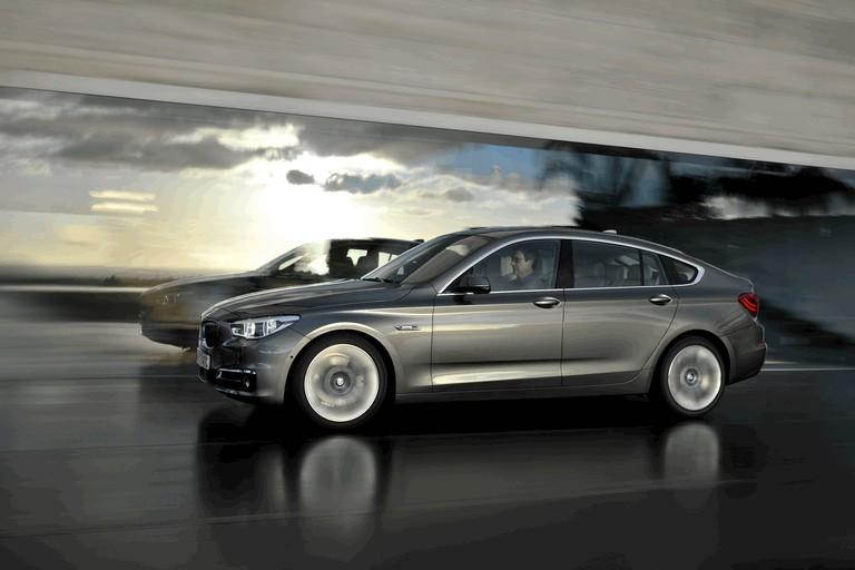 2013 BMW 5er ( F07 ) Gran Turismo 385745