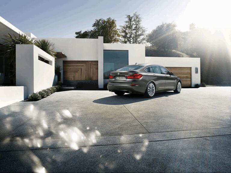 2013 BMW 5er ( F07 ) Gran Turismo 385747