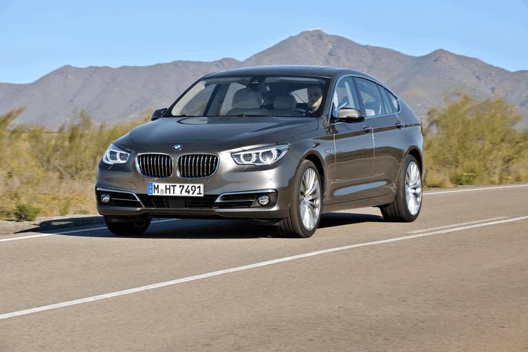 2013 BMW 5er ( F07 ) Gran Turismo 385748