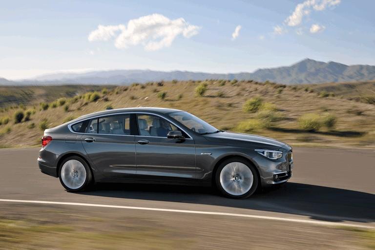 2013 BMW 5er ( F07 ) Gran Turismo 385750