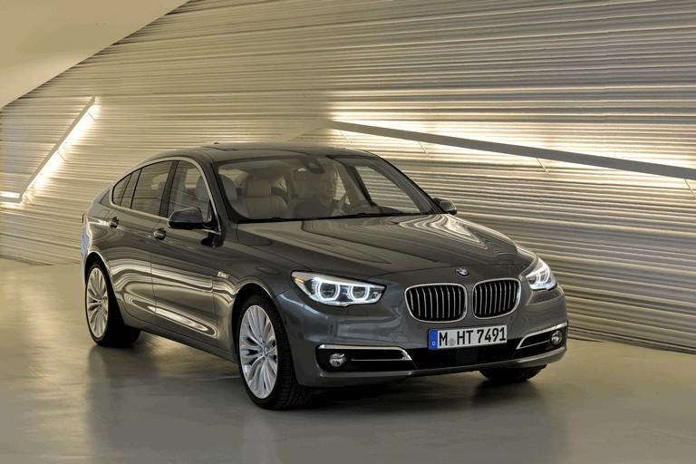 2013 BMW 5er ( F07 ) Gran Turismo 385757