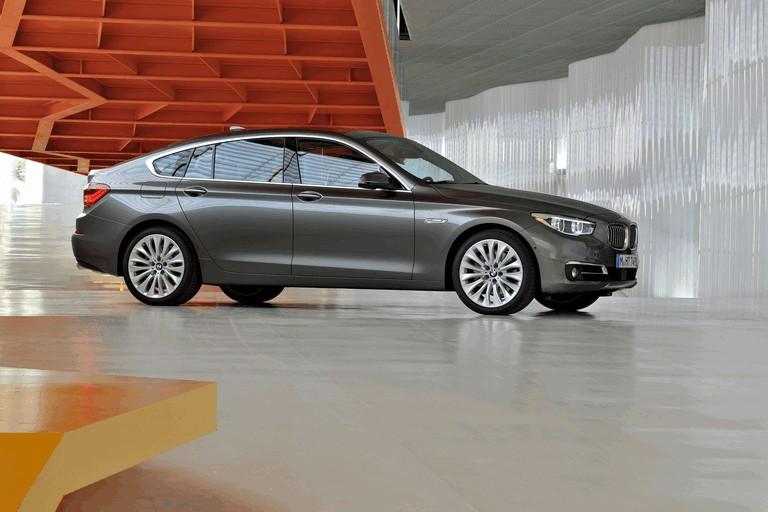 2013 BMW 5er ( F07 ) Gran Turismo 385758