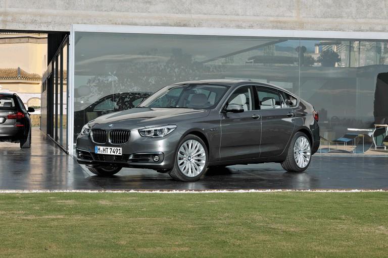 2013 BMW 5er ( F07 ) Gran Turismo 385759