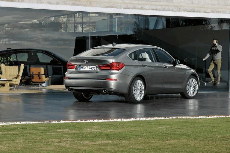 2013 BMW 5er ( F07 ) Gran Turismo 385760