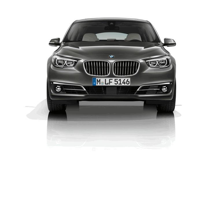 2013 BMW 5er ( F07 ) Gran Turismo 385764