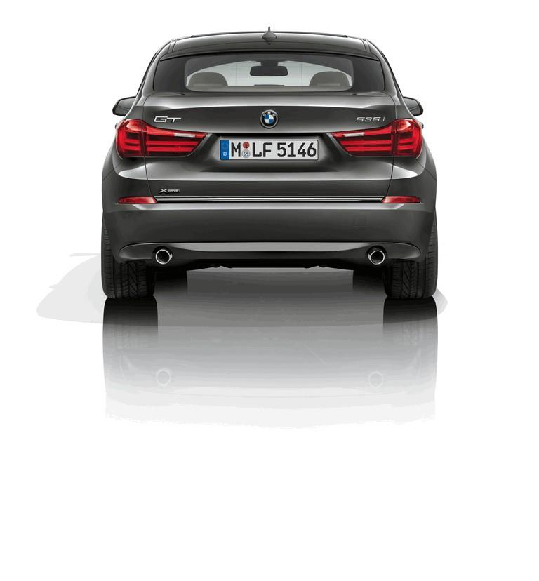 2013 BMW 5er ( F07 ) Gran Turismo 385766