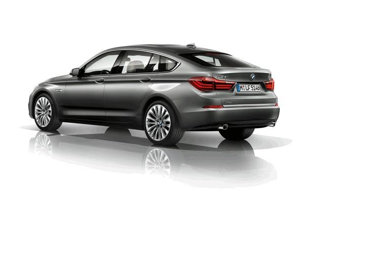 2013 BMW 5er ( F07 ) Gran Turismo 385770