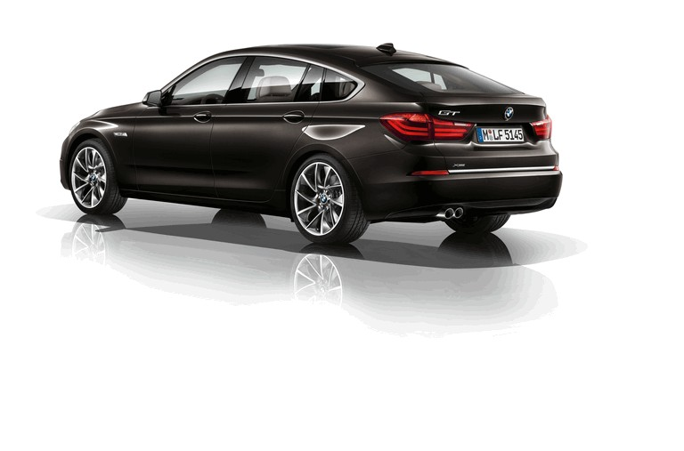 2013 BMW 5er ( F07 ) Gran Turismo 385772
