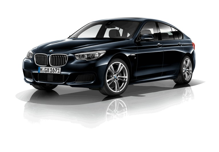 2013 BMW 5er ( F07 ) Gran Turismo 385773