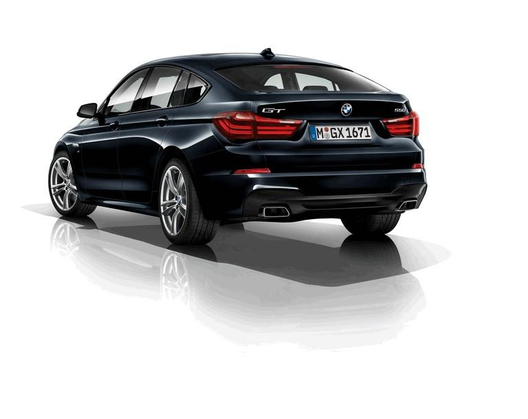2013 BMW 5er ( F07 ) Gran Turismo 385774