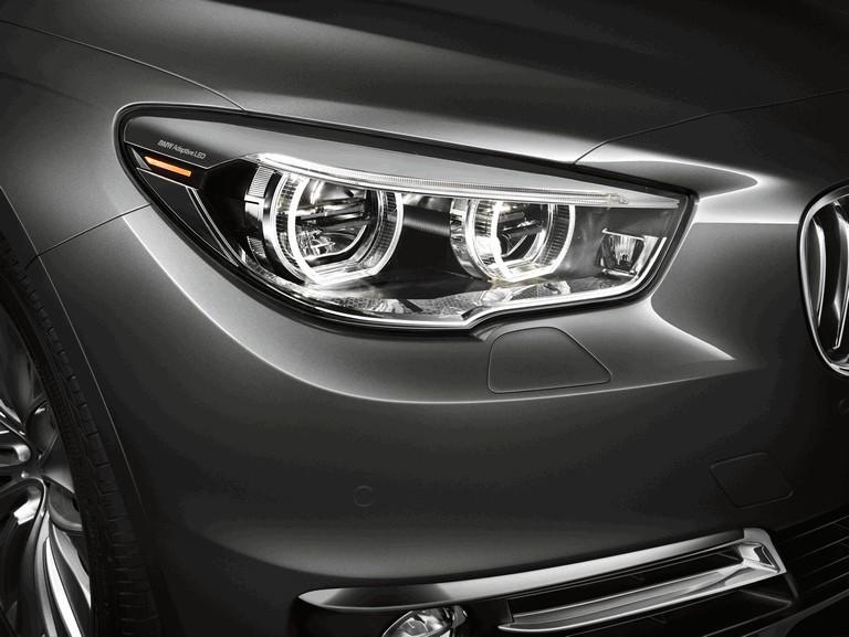2013 BMW 5er ( F07 ) Gran Turismo 385775
