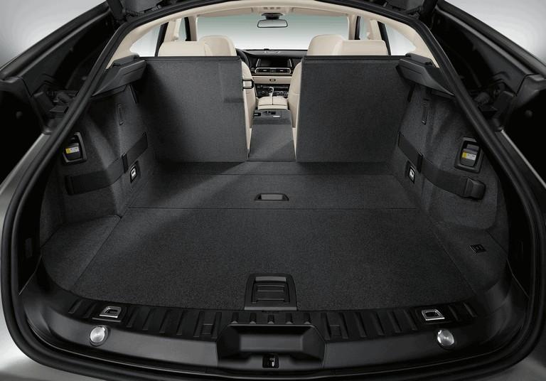 2013 BMW 5er ( F07 ) Gran Turismo 385778
