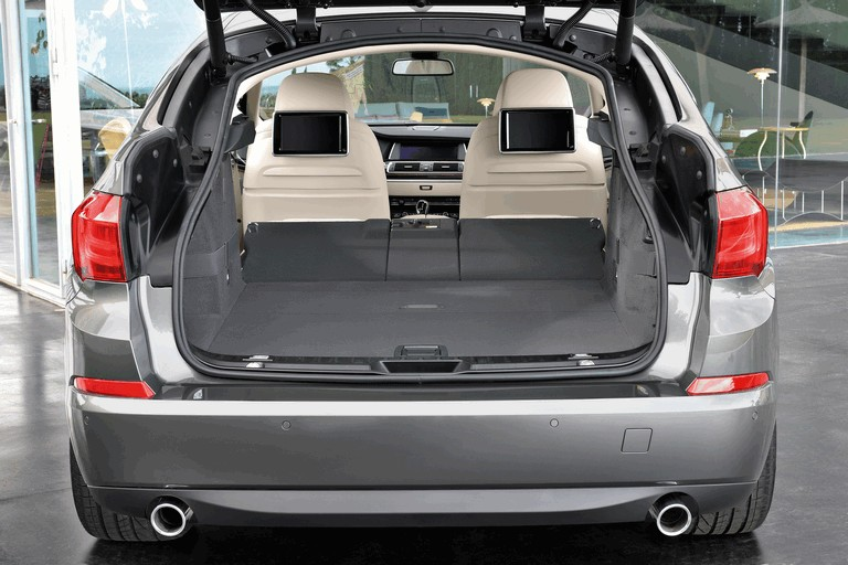 2013 BMW 5er ( F07 ) Gran Turismo 385783