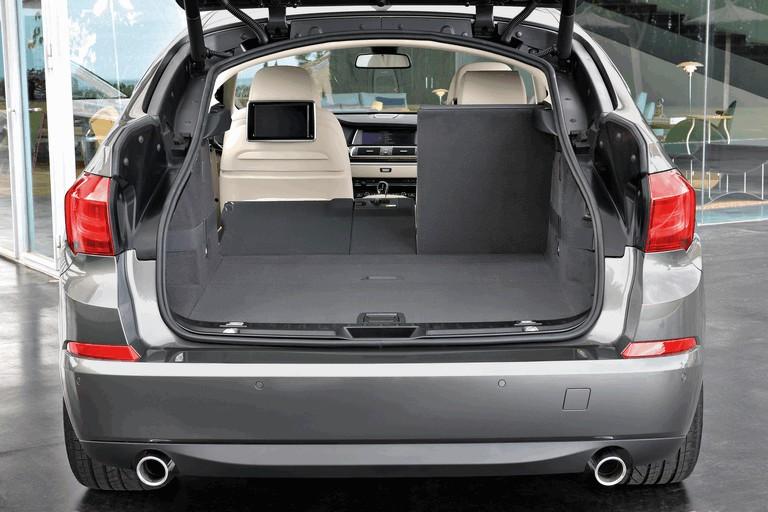 2013 BMW 5er ( F07 ) Gran Turismo 385784