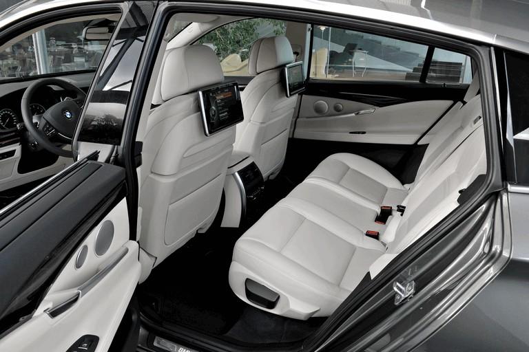 2013 BMW 5er ( F07 ) Gran Turismo 385786