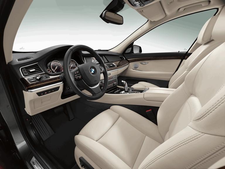 2013 BMW 5er ( F07 ) Gran Turismo 385790