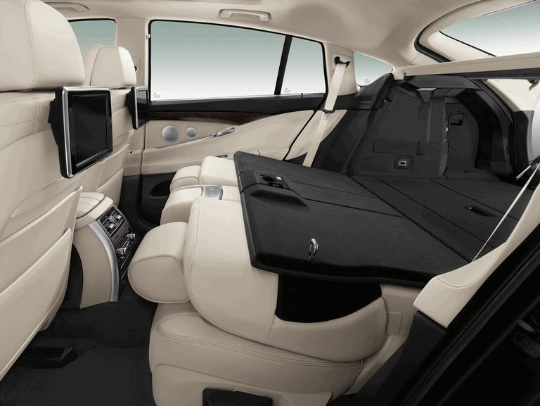 2013 BMW 5er ( F07 ) Gran Turismo 385794