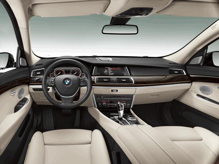 2013 BMW 5er ( F07 ) Gran Turismo 385796