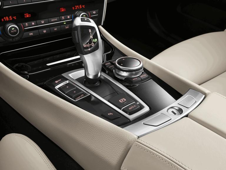 2013 BMW 5er ( F07 ) Gran Turismo 385797