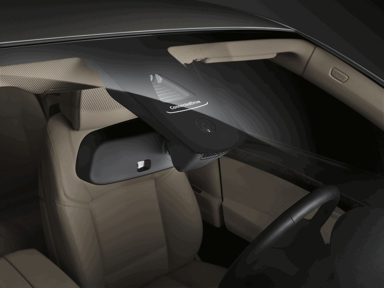 2013 BMW 5er ( F07 ) Gran Turismo 385803