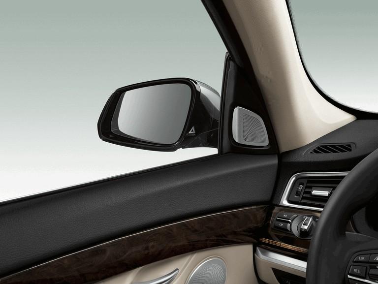 2013 BMW 5er ( F07 ) Gran Turismo 385804