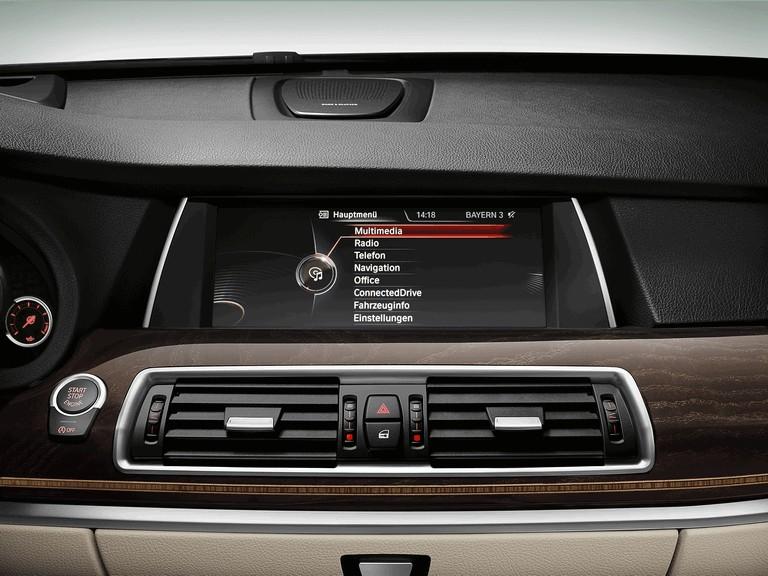 2013 BMW 5er ( F07 ) Gran Turismo 385805