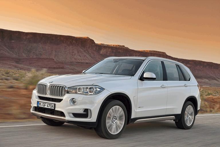 2013 BMW X5 xDrive30d 386093