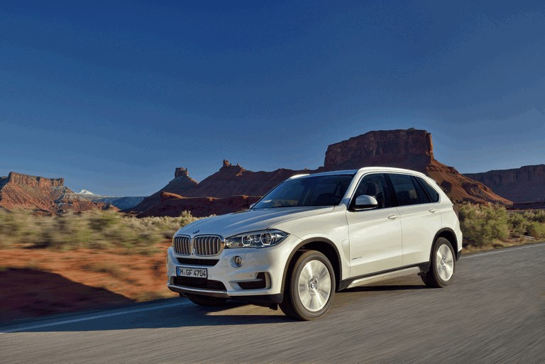 2013 BMW X5 xDrive30d 386094