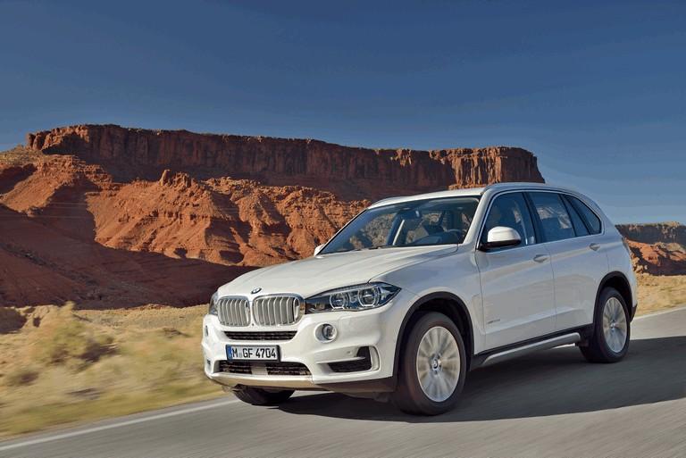 2013 BMW X5 xDrive30d 386096