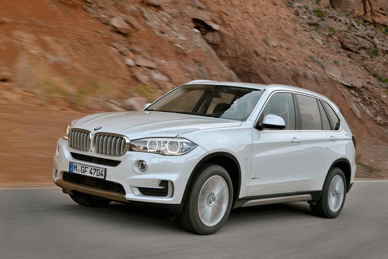 2013 BMW X5 xDrive30d 386097