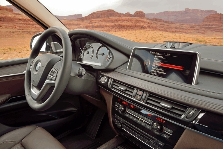 2013 BMW X5 xDrive30d 386126
