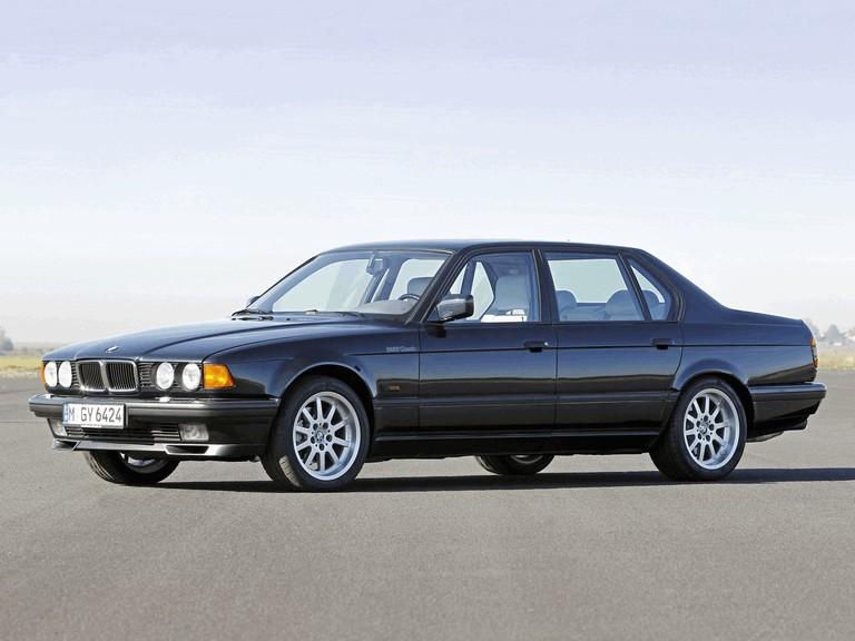 1987 BMW 750iL ( E32 ) 386350