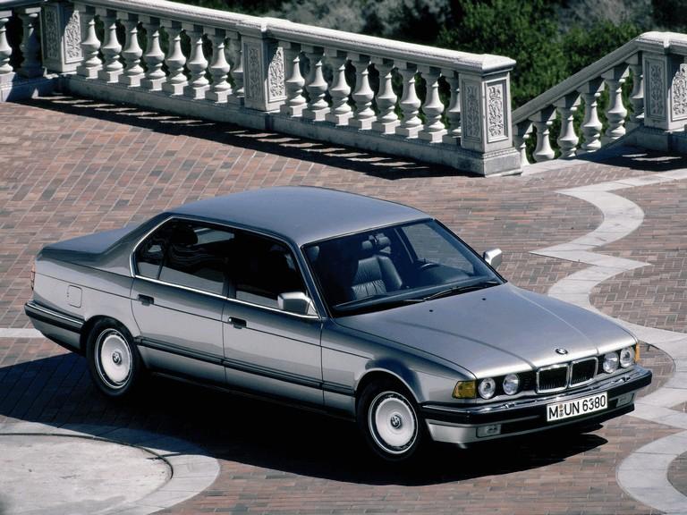 1987 BMW 750iL ( E32 ) 386357