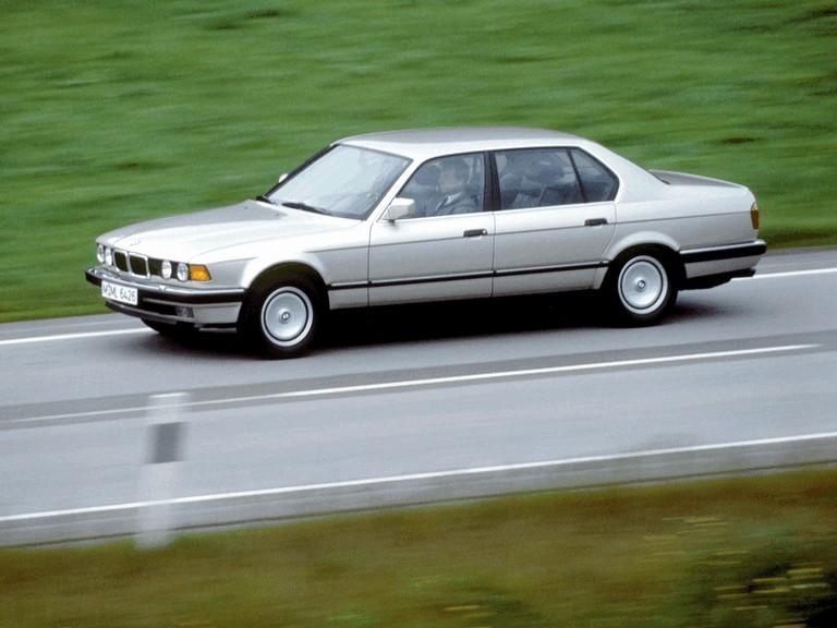 1987 BMW 750iL ( E32 ) 386360