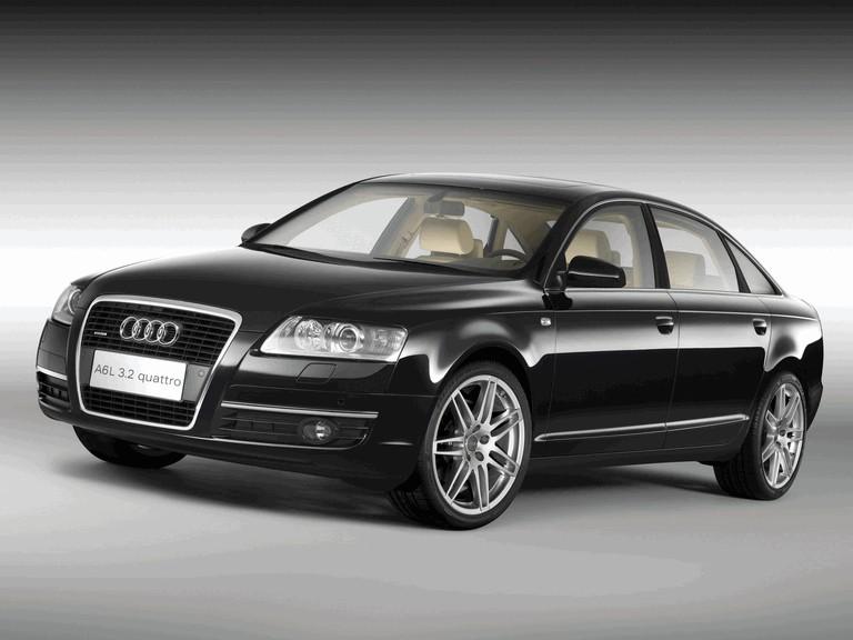 2005 Audi A6 L 386390