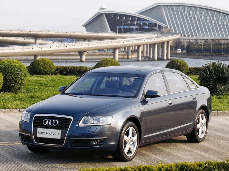 2005 Audi A6 L 386393