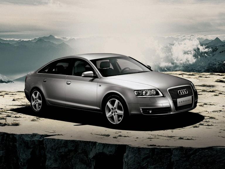 2005 Audi A6 L 386397