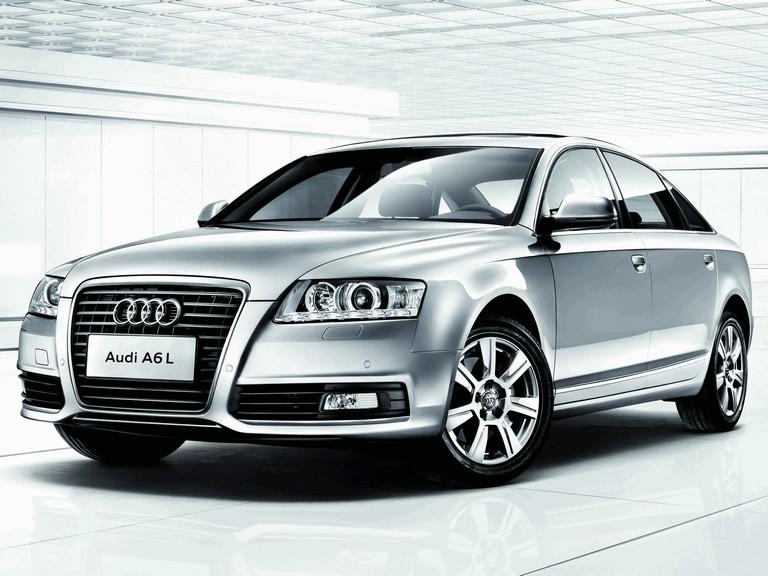 2005 Audi A6 L 386399