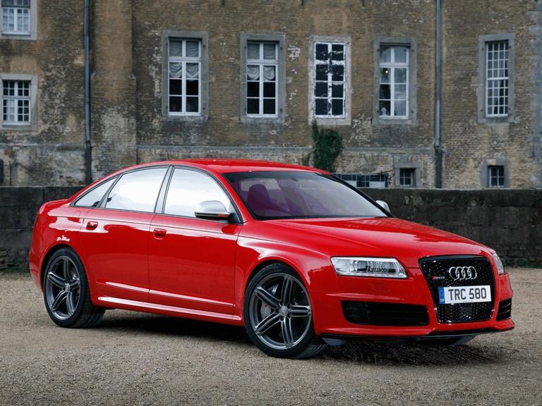 2008 Audi RS6 - UK version 386403