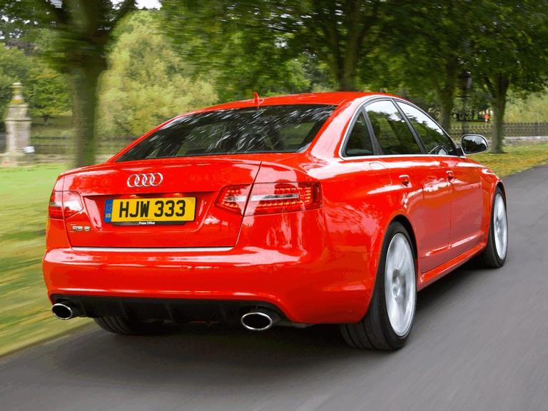 2008 Audi RS6 - UK version 386406