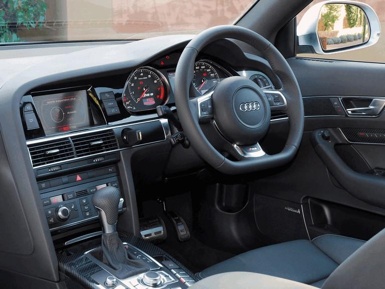 2008 Audi RS6 - UK version 386410