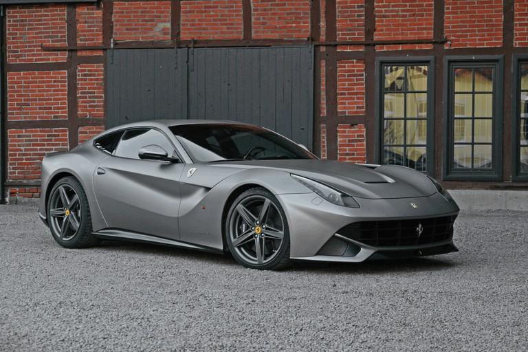 2013 Ferrari F12berlinetta by Cam Shaft 386881