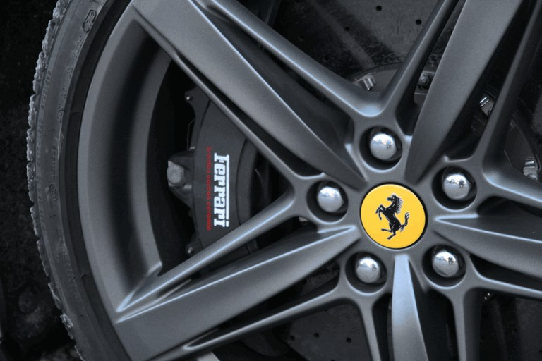 2013 Ferrari F12berlinetta by Cam Shaft 386887