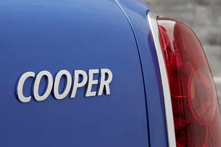2013 Mini Countryman Cooper ALL4 386987