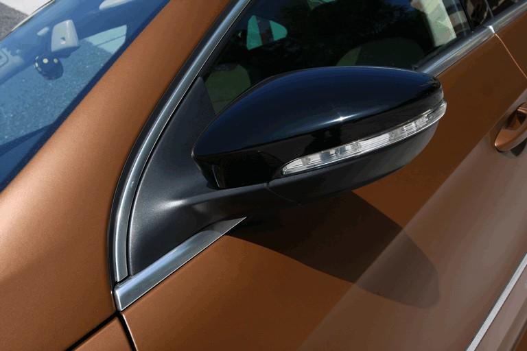 2013 Volkswagen CC by Foliencenter 387080