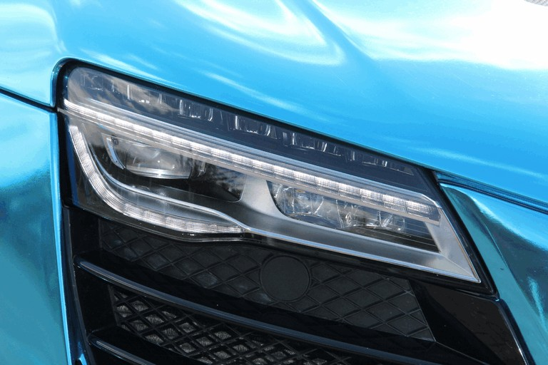 2013 Audi R8 V10 by XXX Performance 387130
